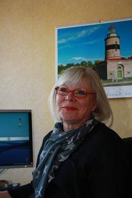 Sylvia Waldhelm